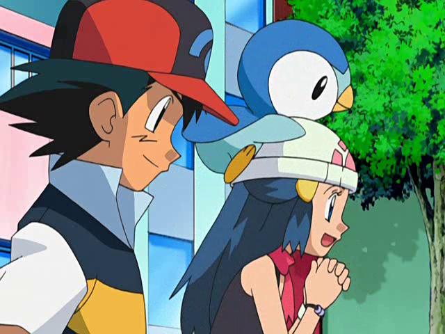 Pokemon fanfiction transformation ash