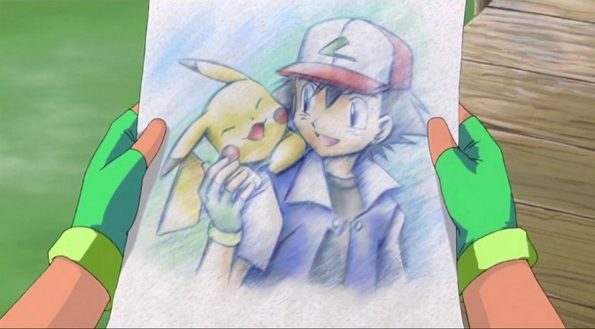 Ash Ketchum Photobucket