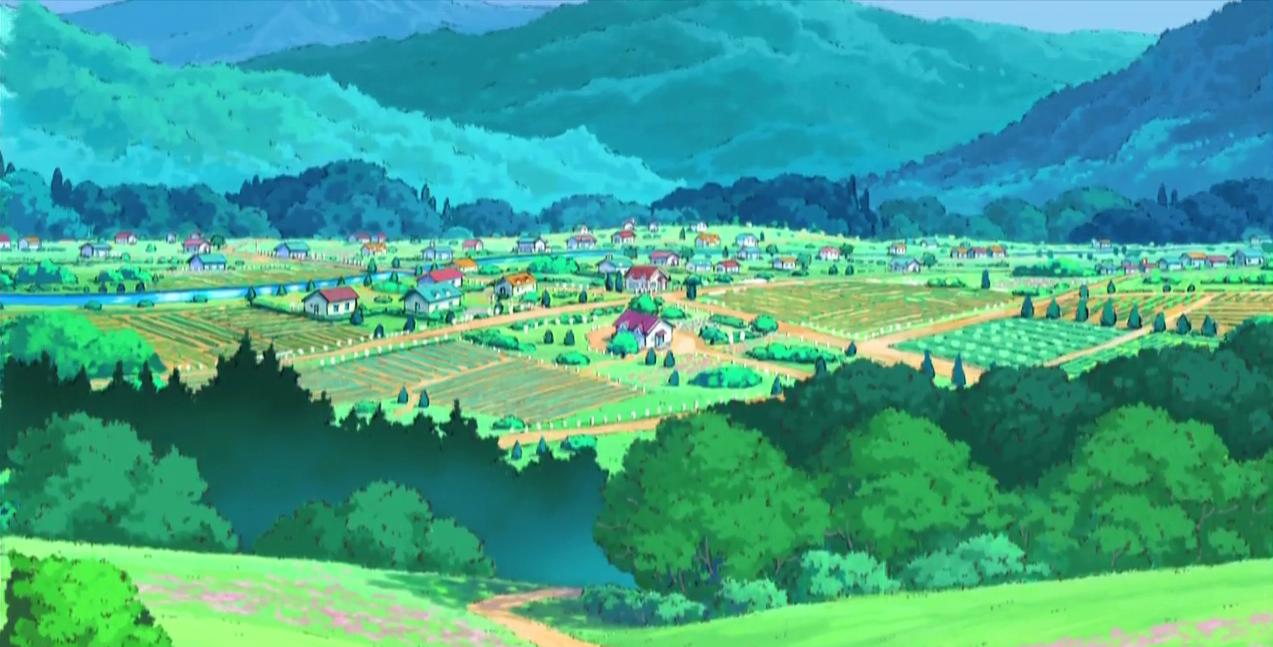 Selo Kimizu - Page 6 Masara-Town